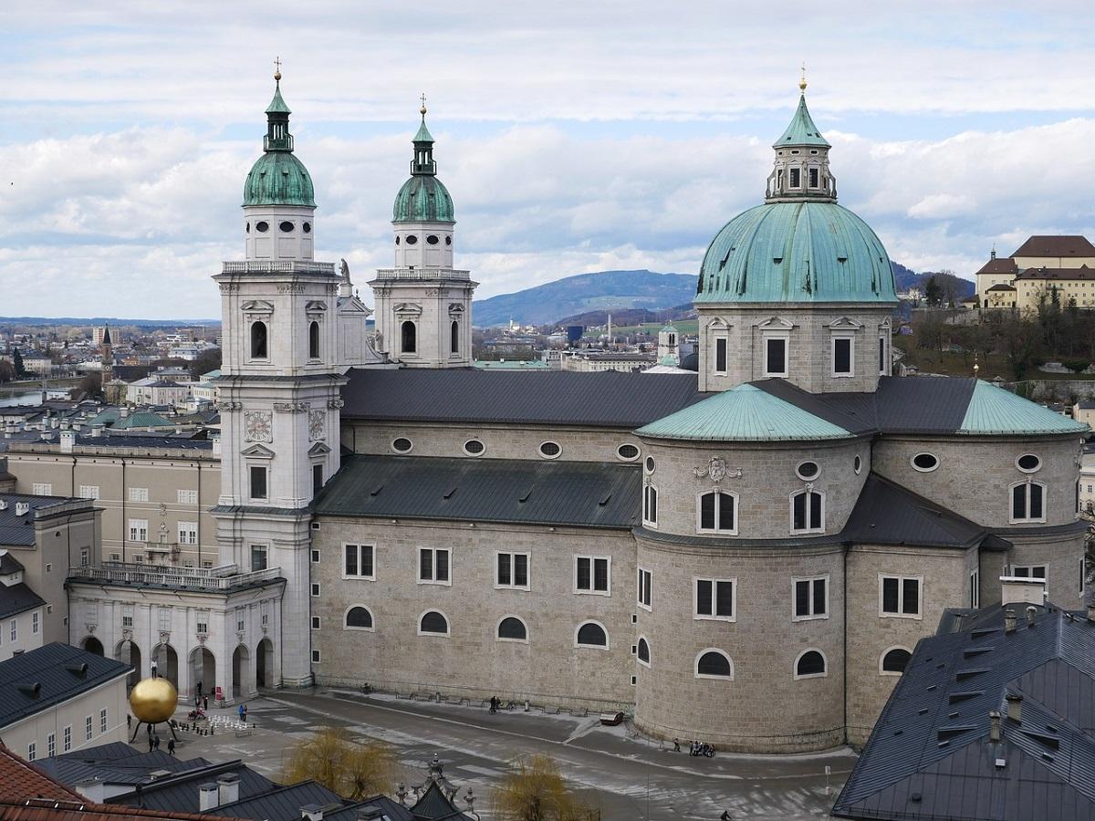 catedral-de-salzburgo