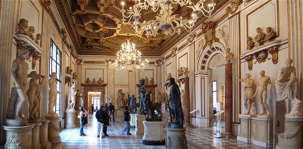 museos roma