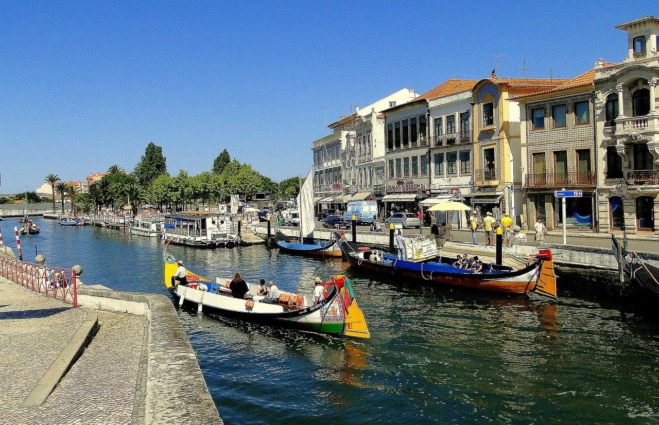 Canal de Aveiro