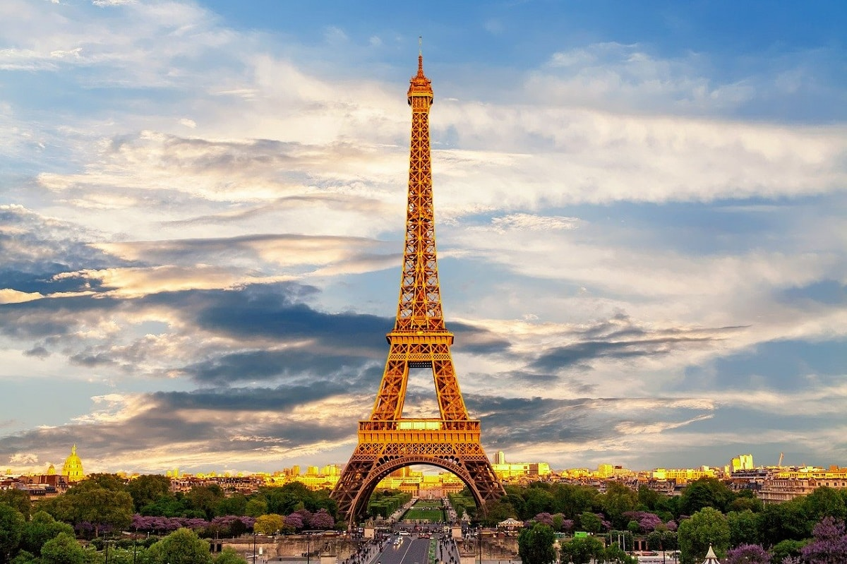 costumbres de Francia