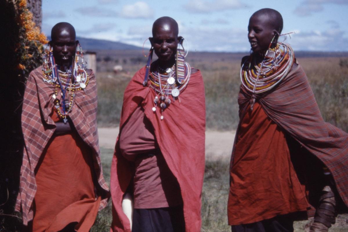 tribus África