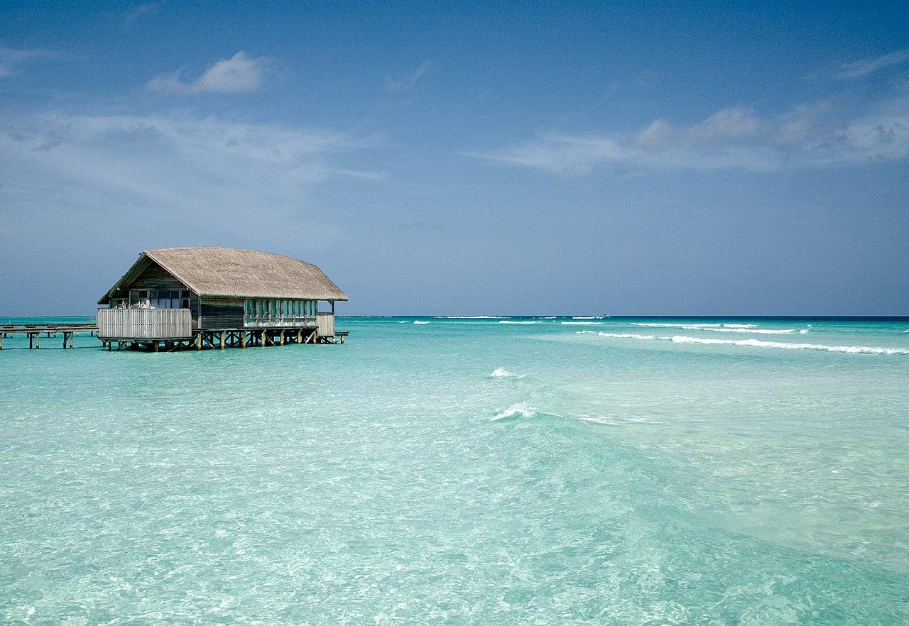 La isla Cocoa