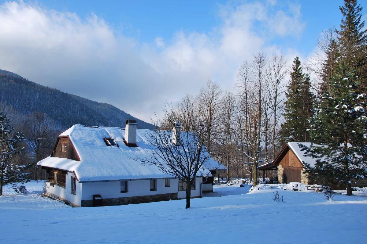 alquilar casa rural