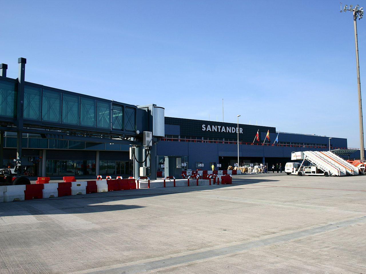 Aeropuerto Severiano Ballesteros
