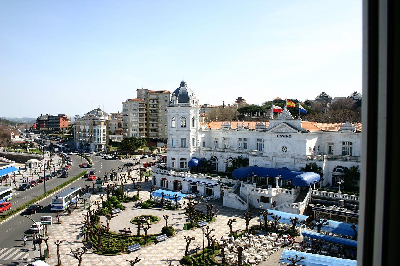 El Gran Casino de Santander