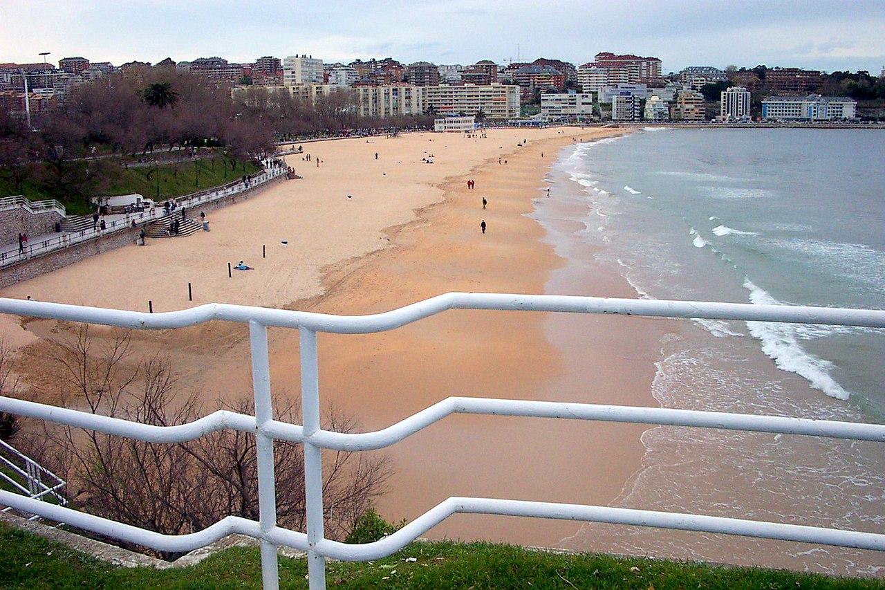 Playa de El Sardinero
