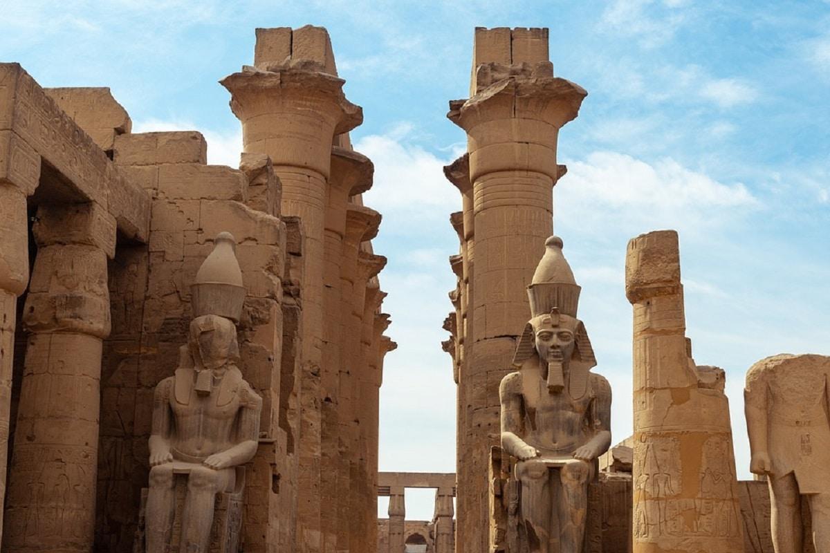 historia templo luxor
