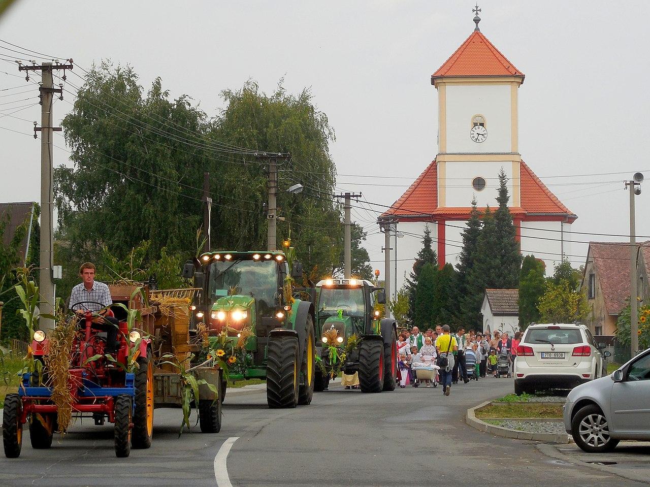 Fiesta del Grano