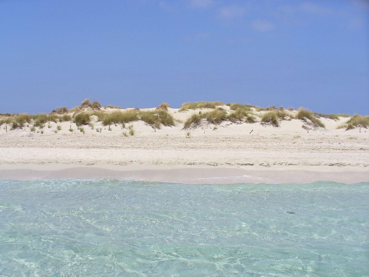 Playas de Migjorn