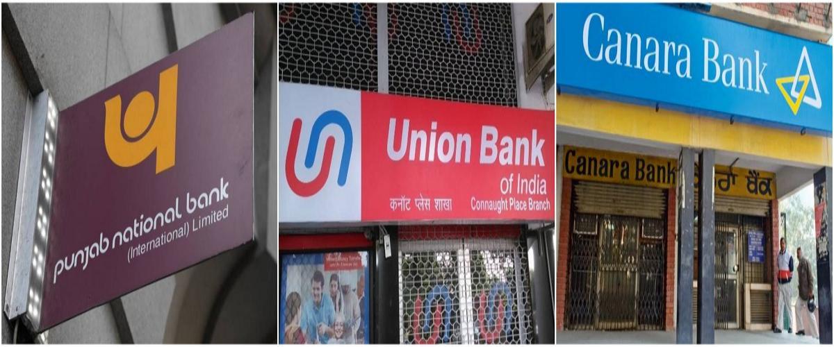 sector bancario de la India