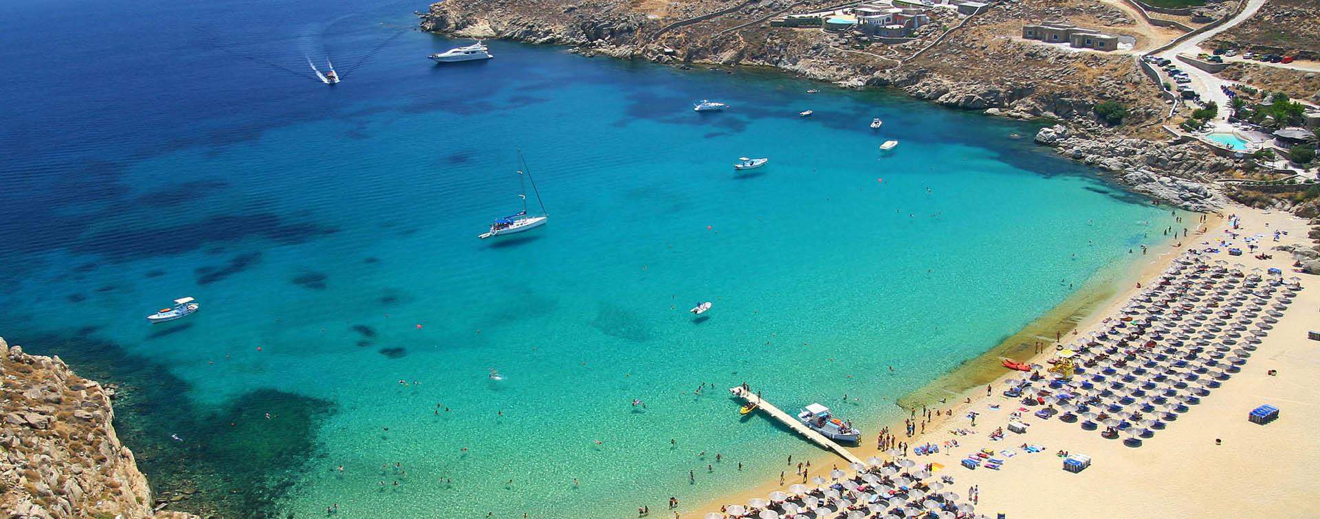 playa nudsta Grecia