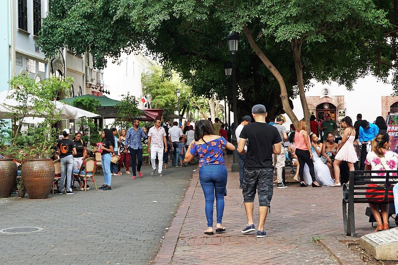 La calle El Conde