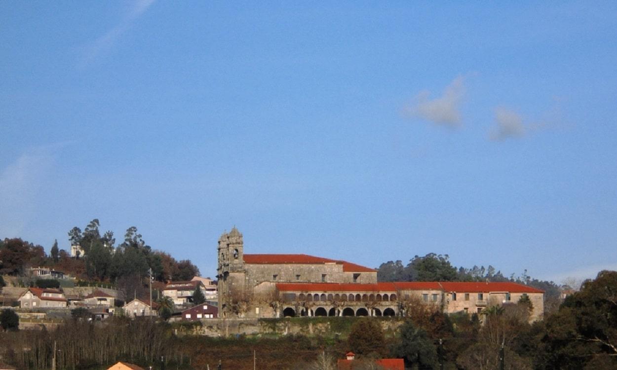 El Monasterio de Lerez