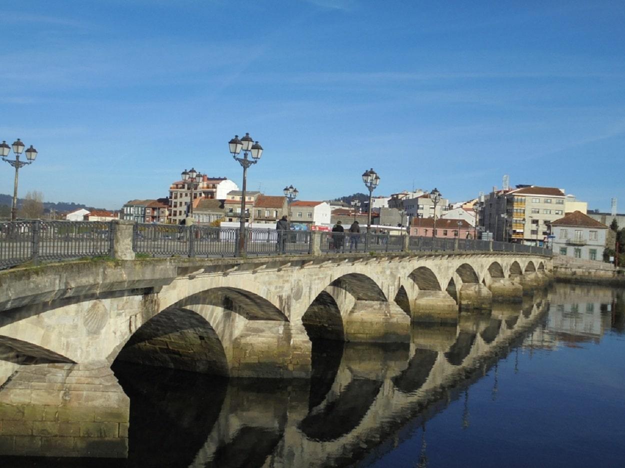 El Puente del Burgo