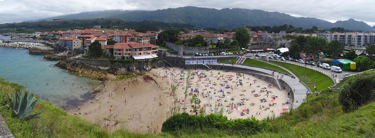 mejores playas cerca de Ovieso Asturias