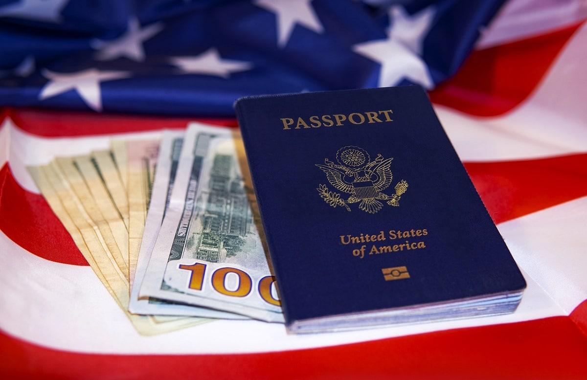 requisitos para entrar en estados unidos