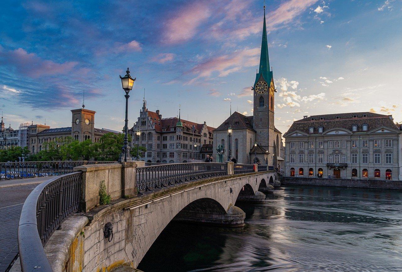 Zürich Suiza