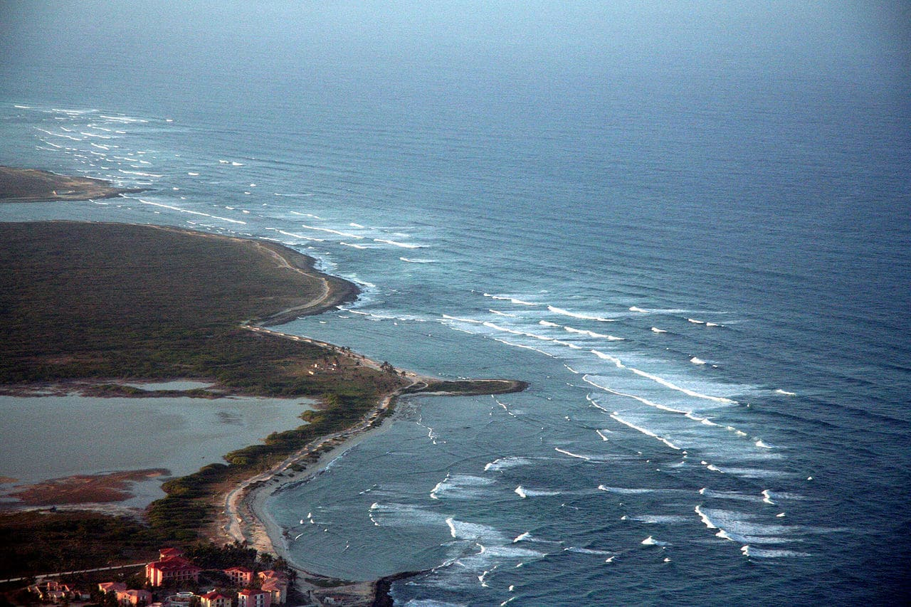 Área de Cabo Engaño