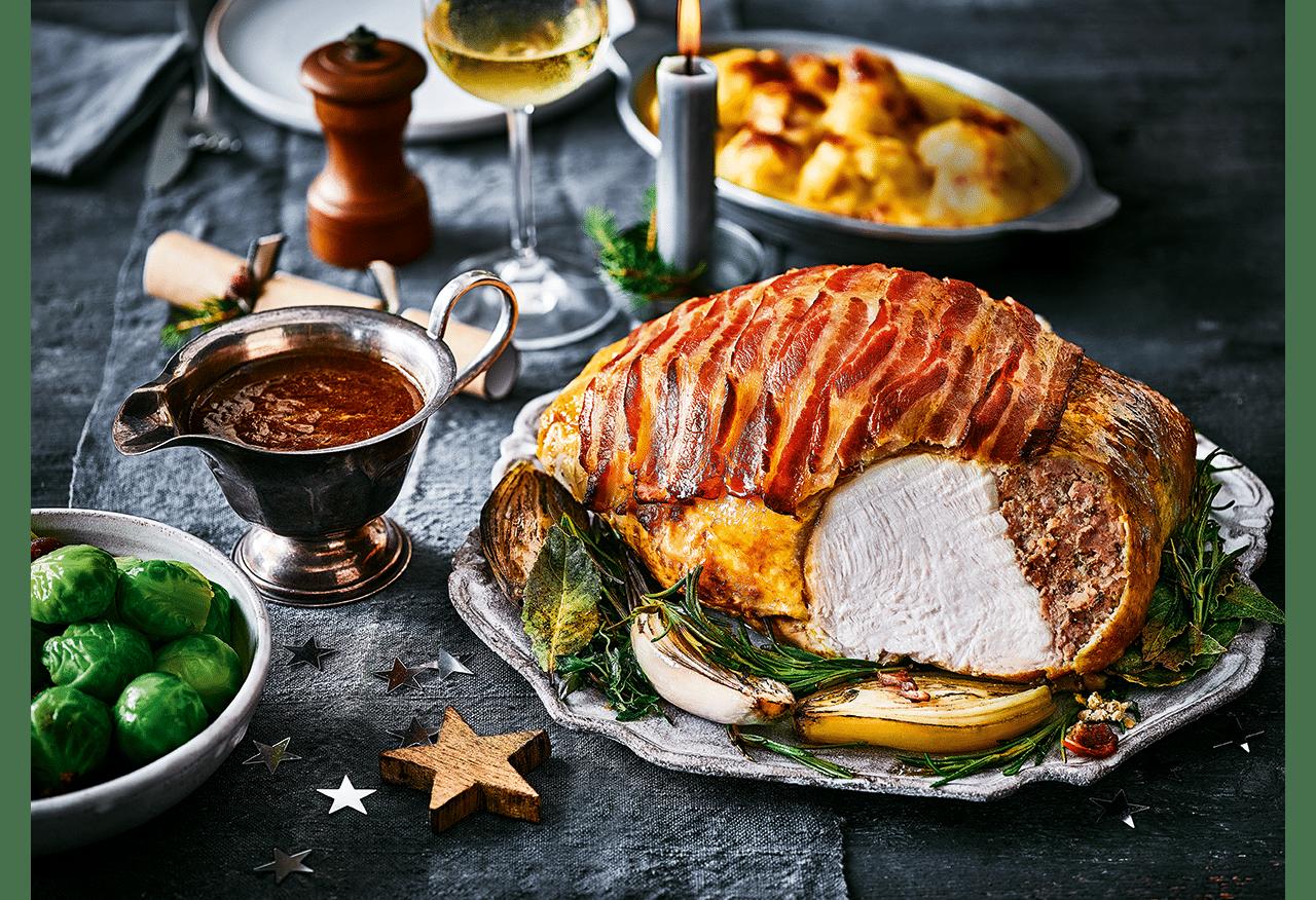 Cocina Irlandesa De Navidad Comidas Típicas De Navidad De Irlanda Absolut Viajes