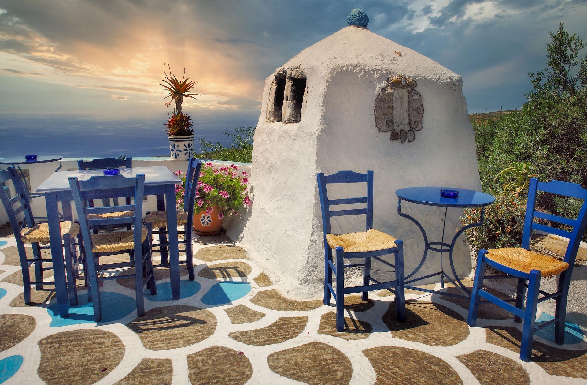 tradiciones Grecia