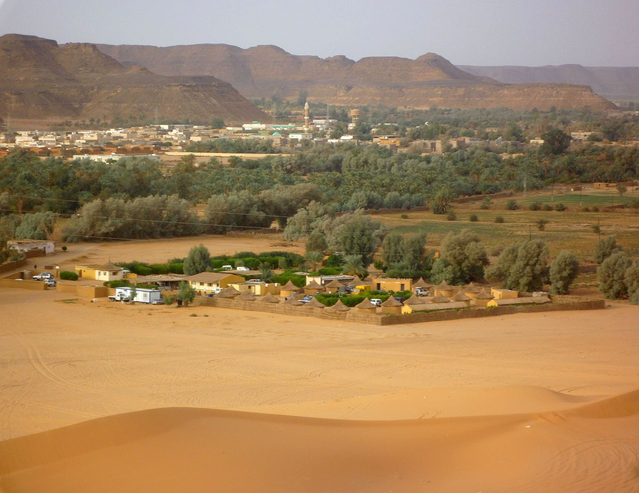 El Fezzan