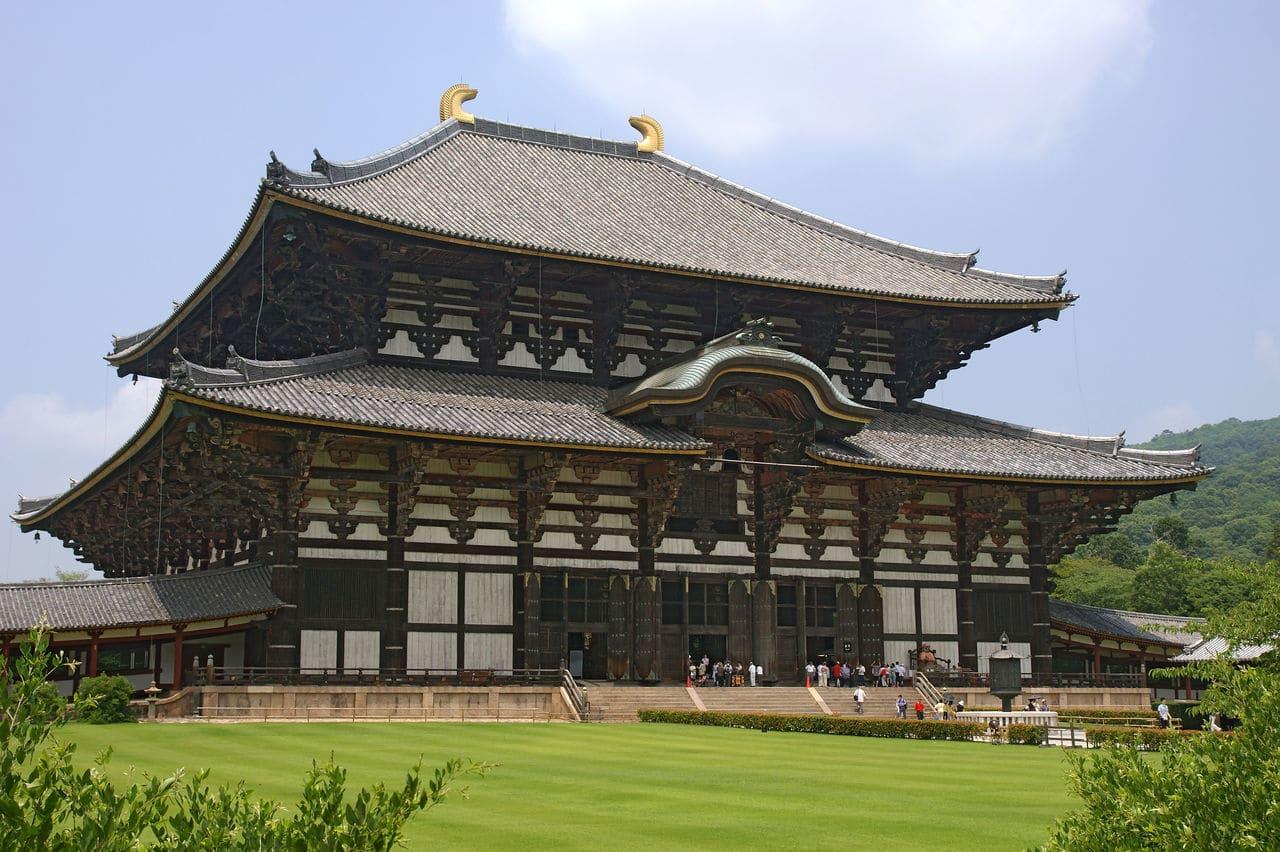 Templo Todai