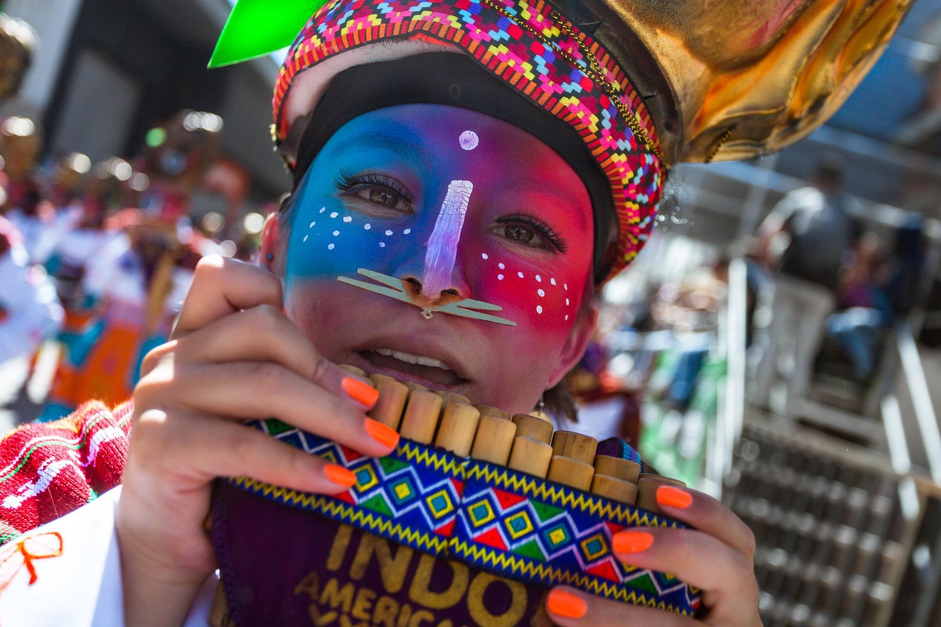 culturas de Colombia