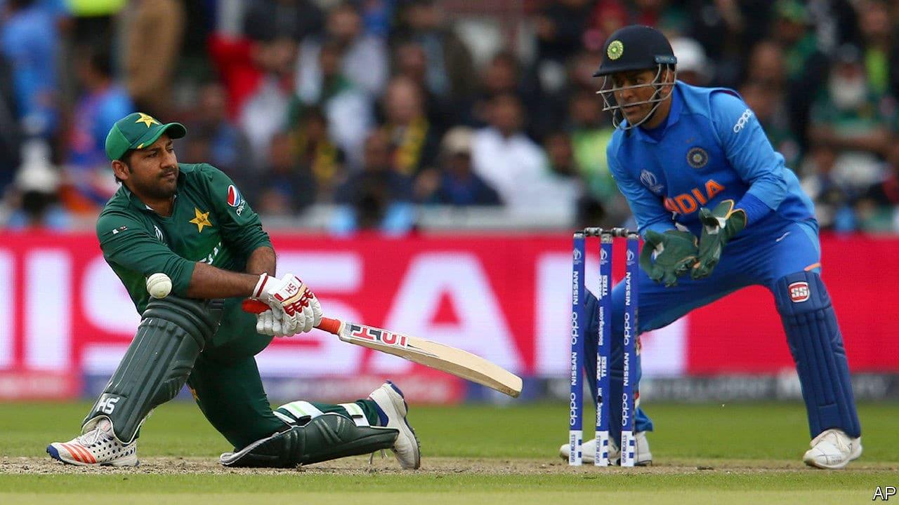 cricket en asia