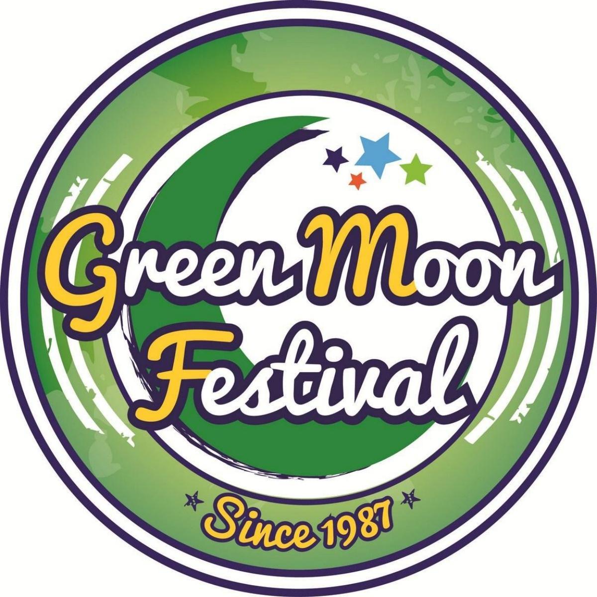 festival de la luna verde