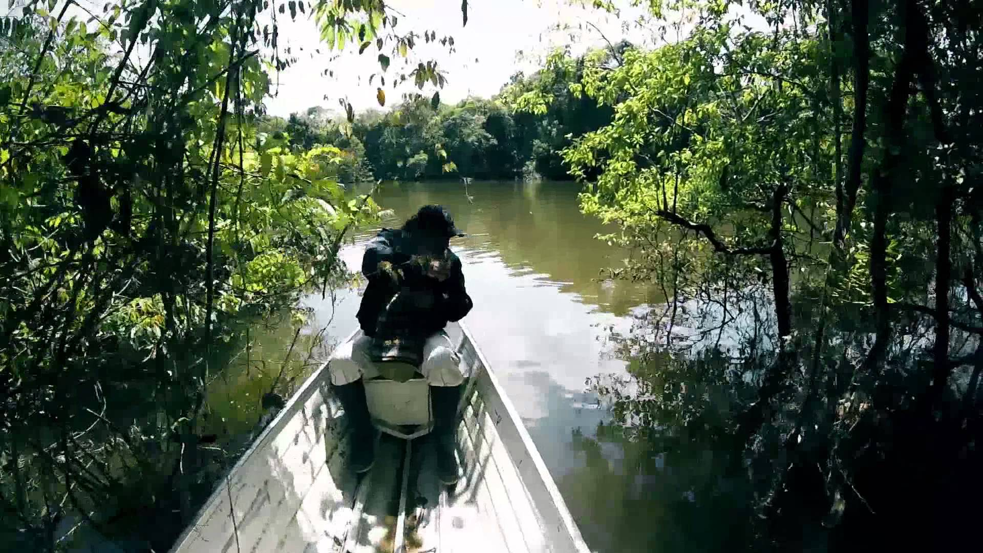 La Paya Colombia