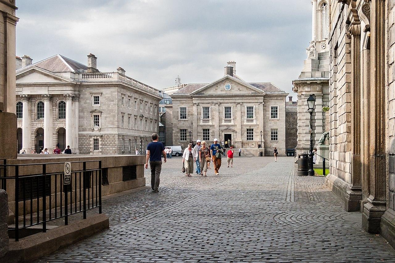 El Trinity College