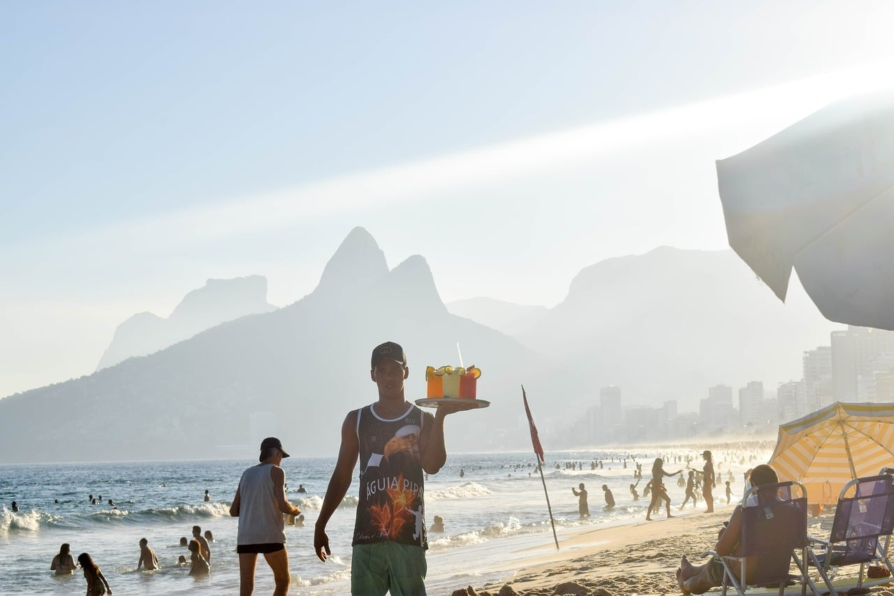coctel brasil