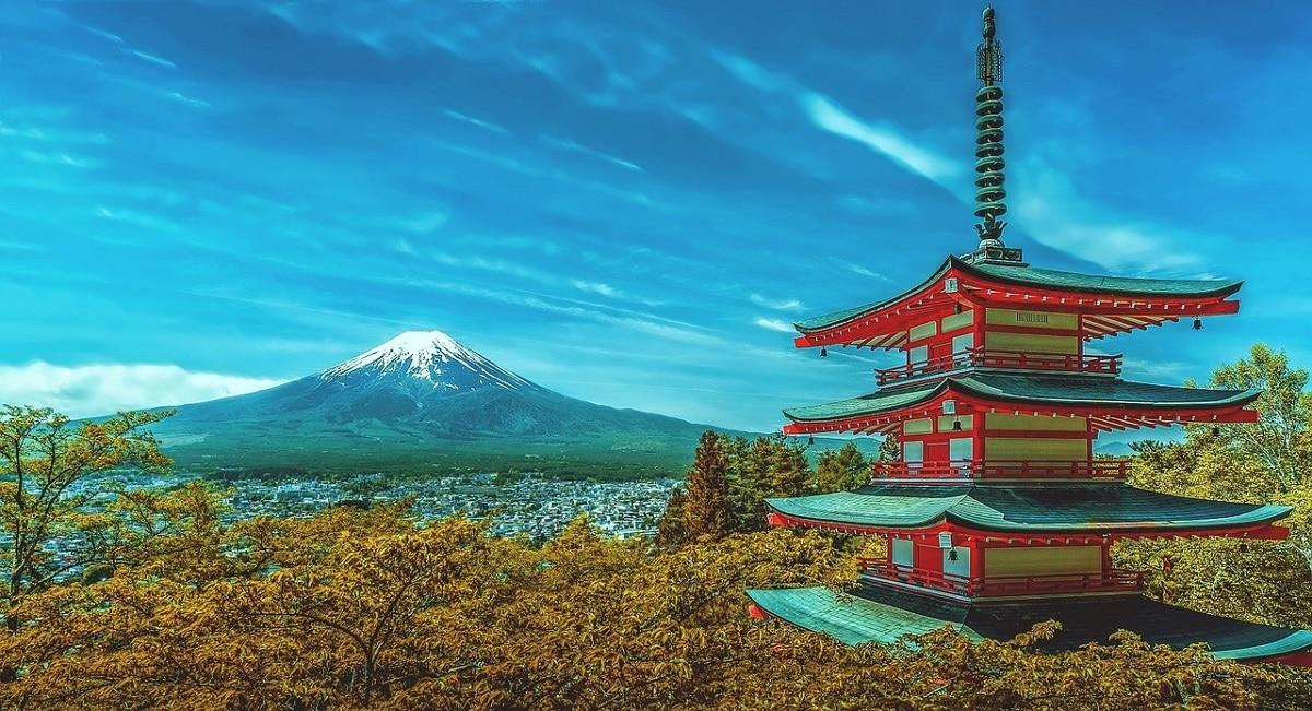Japón contaminación