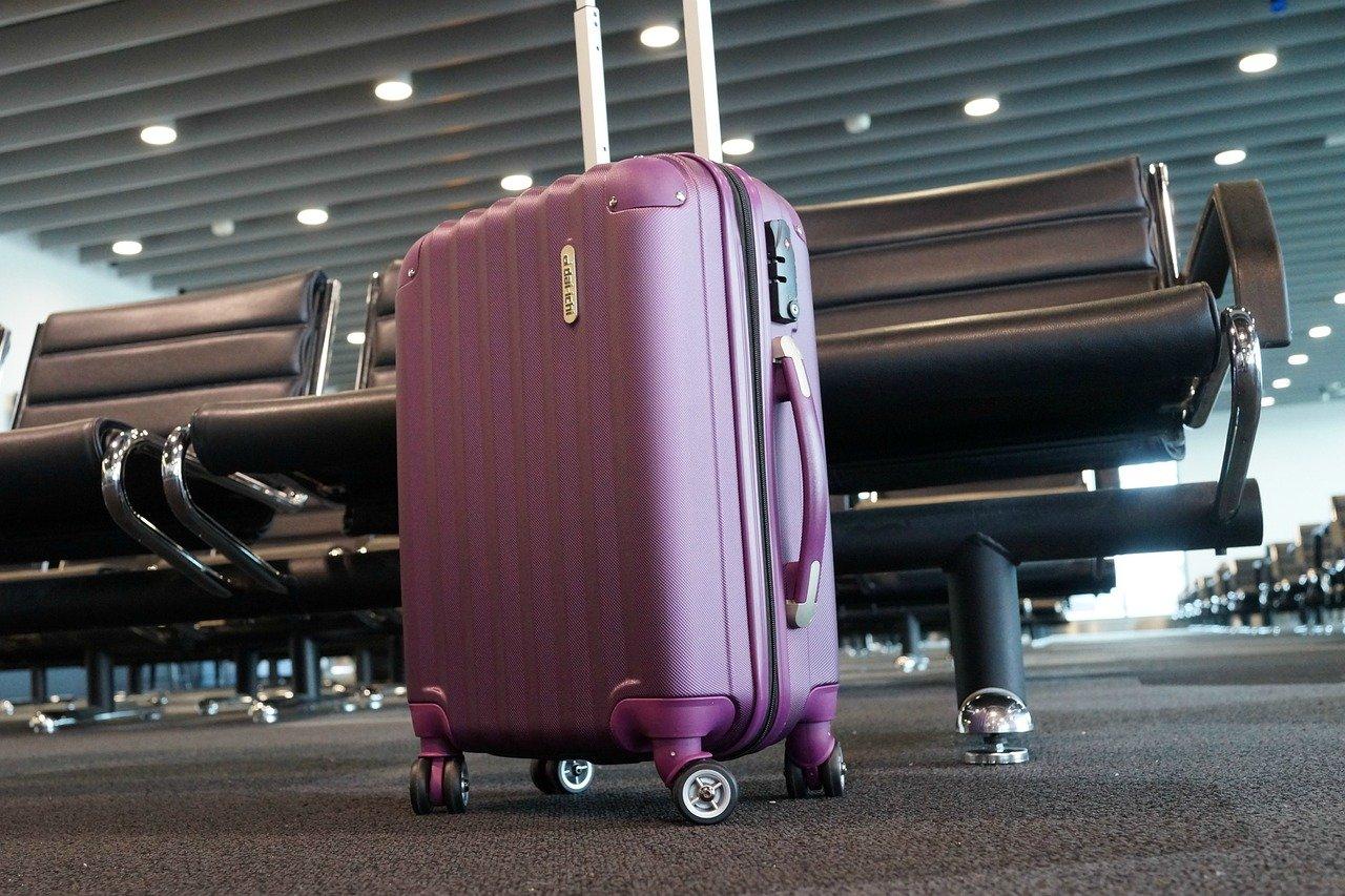 equipaje aeroflot