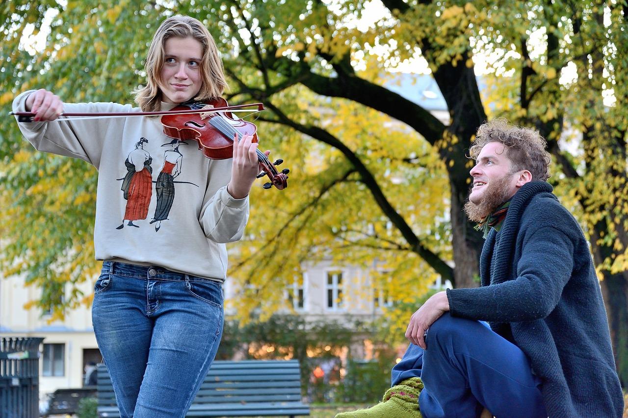 Noruega música