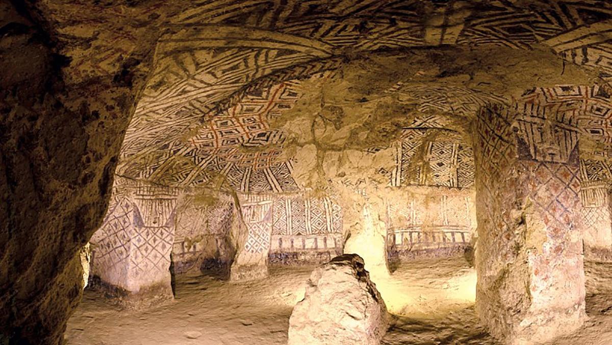civilización precolombina colombia