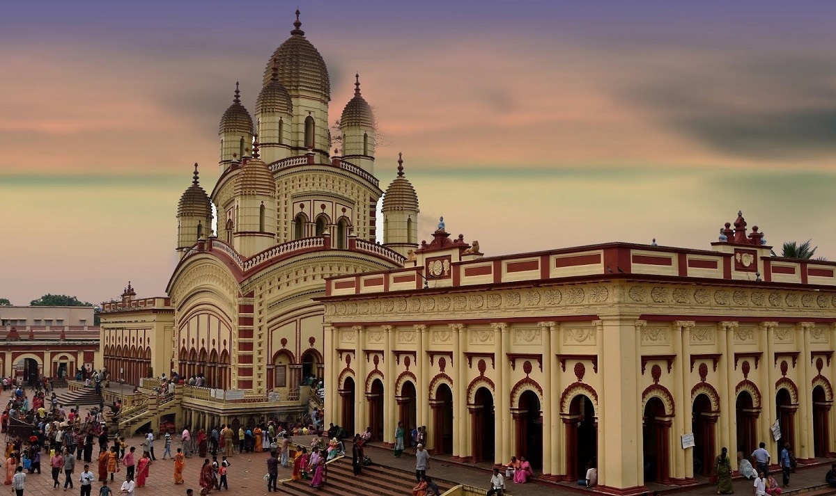 templo calcuta