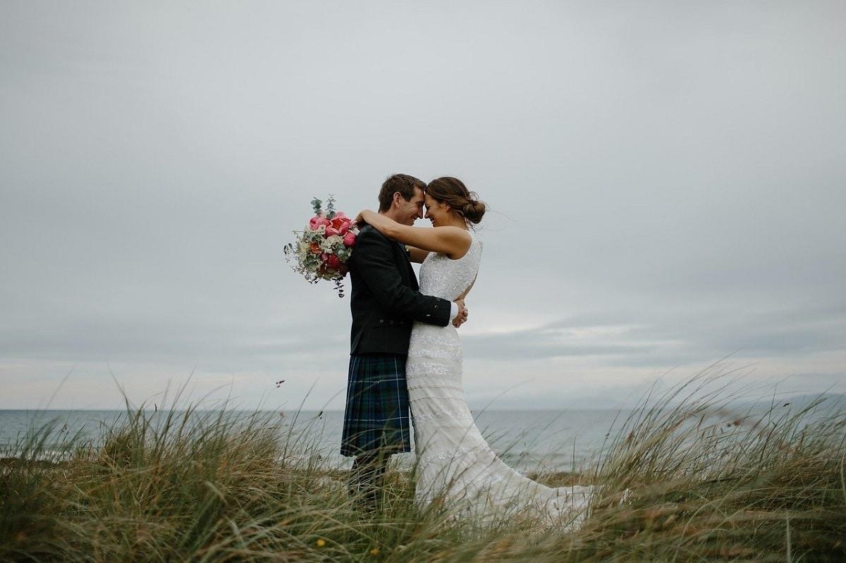 casarse en Noruega