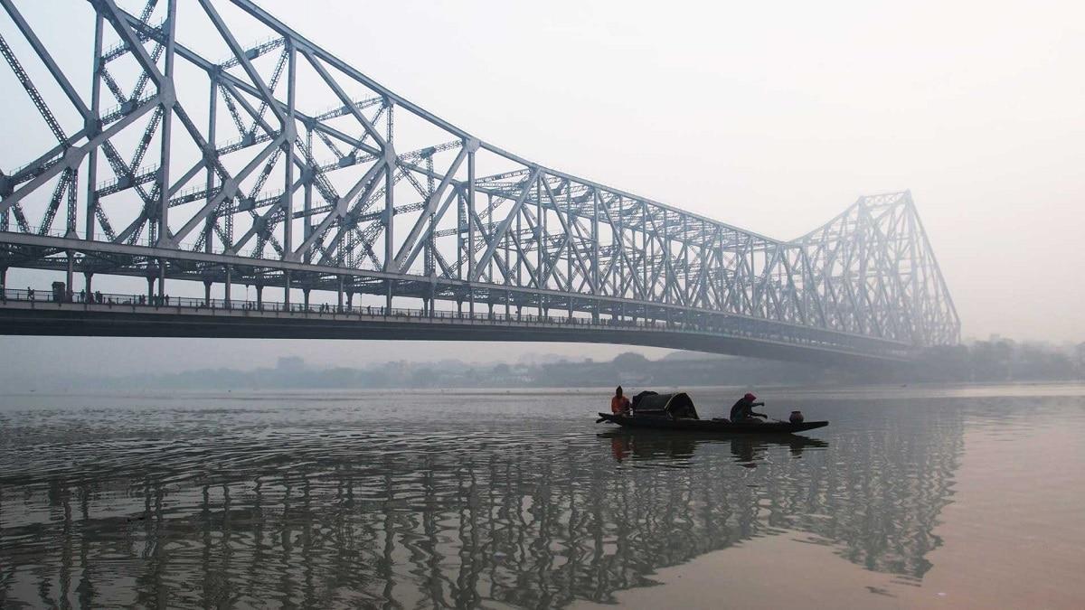puente de Calcuta