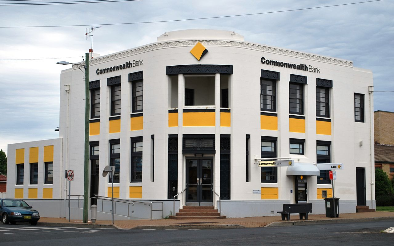 Commonwealth National Bank