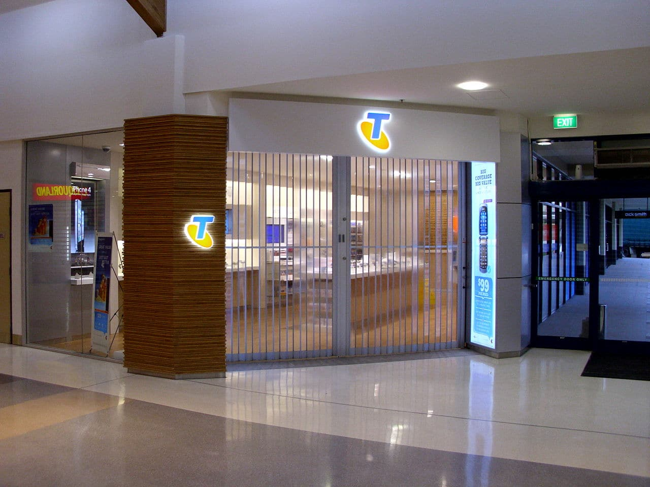 Tienda de Telstra