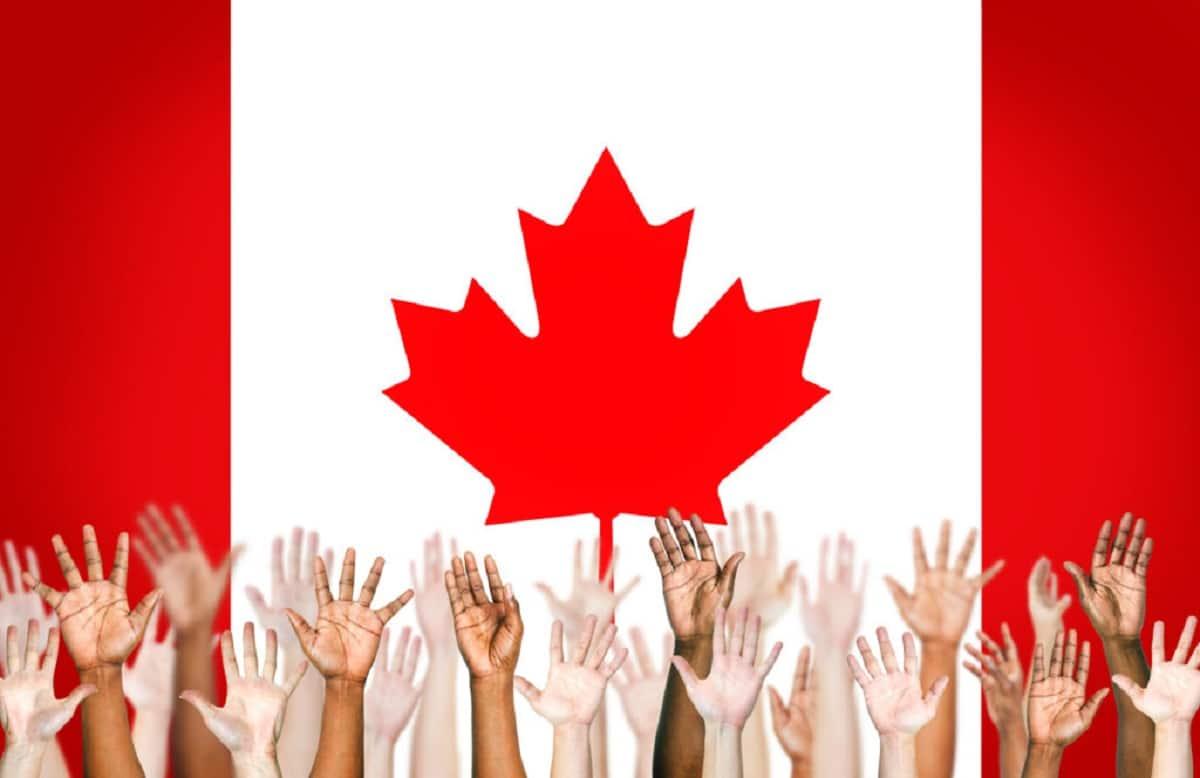 Canadá diversidad cultural